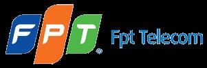 Logo lắp mạng FPT Telecom chi nhánh Hải Phòng