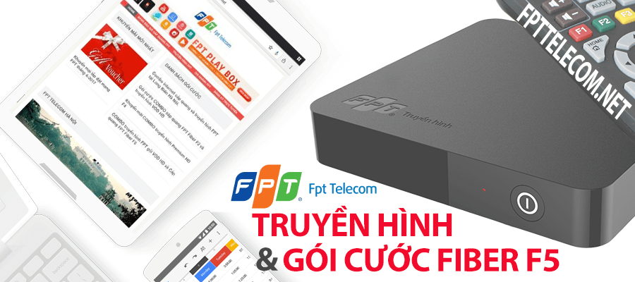 Combo cáp quang fpt 27mbps